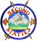 Second Sixties Outdoor Club Logo